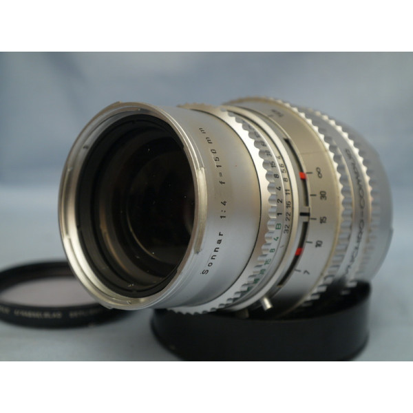 Hasselblad Zeiss Sonnar 150mm f/4